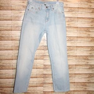 LRL  Lauren Jean Company Classic Straight